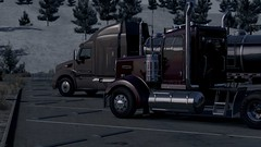 Kenworth W900 (atsworld) Tags: kenworth w900 american truck simulator ats americantrucksimulator