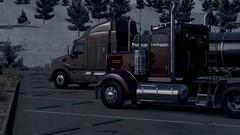 Kenworth W900 (atsworld) Tags: kenworth w900 american truck simulator ats americantrucksimulator