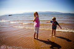 Applecross-23 (broadswordcallingdannyboy) Tags: applecross highlands scotland scottishhighlands beach sea summer sun fun family eos7d canon scottishlandscape water