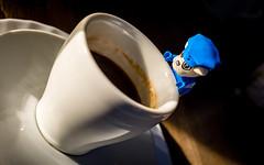 Coffee Time (Reiterlied) Tags: 18 35mm coffee d5200 dslr fabuland germany hamburg lego legography lens minifig minifigure nikon photography prime reiterlied sipgoeshamburg2016 stuckinplastic toy