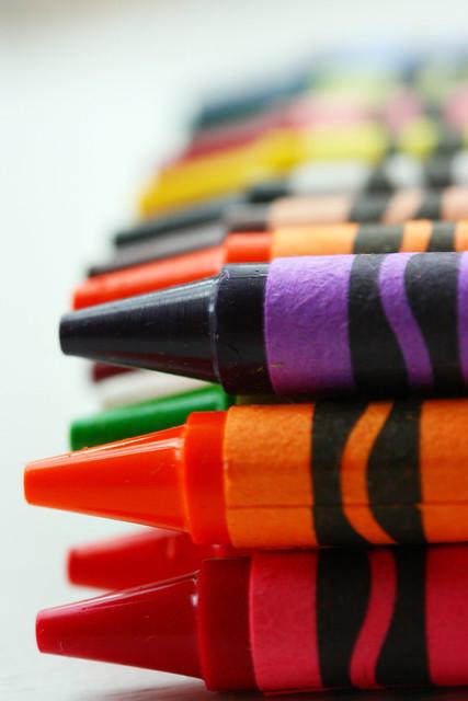 crayonbokeh