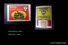 lucifers20 (dietmut) Tags: india asia collages picasa matches azi 2011 matchboxes panasoniclumix lucifers dmcfx500 dietmut lucifersdoosjes januarijanuary