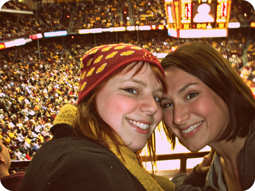 Gopher game