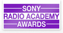 Sony Radio Awards Logo