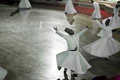 The Sema_6092 (hkoons) Tags: turkey dance worship asia god minaret muslim islam religion honor mosque meditation sufi turks turkish dervish following quran anatolia rumi koran konya whirlingdervish anatolian mevlevi mevlana asiaminor selimiyecamii mathnawi celaleddin mesnevi semahane divanikebir