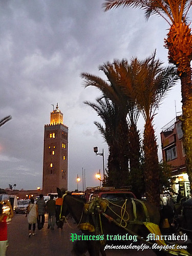Medina of Marrakech 27
