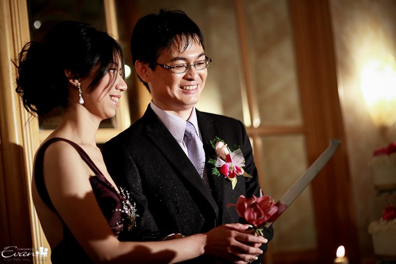 [婚禮紀錄]欽榮與淳瑜 婚禮宴客_038