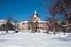 392.730 - Boston State House (Randy Herbert) Tags: snow boston nikon massachusetts bostoncommons potd historic bostonstatehouse project365 d700 january2011 project36612011 randyherbert 3652011 2011inphotos 012711