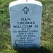 Dan Thomas Malcom Jr