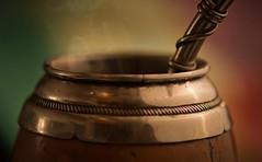 Mate For Life (jaxxon) Tags: brazil macro southamerica argentina lens uruguay prime nikon tea drink beverage steam micro fixed 28 paraguay mm nikkor mate f28 myfave vr afs mat bombilla gaucho sip beber hotbeverage herbtea yerbamate 105mm 105mmf28 yerbamat d90 nikor f28g gvr jaxxon jackcarson multifarious 105mmf28gvrmicro matero nikond90 macromondays nikkor105mmf28gvrmicro desklickr nikon105mmf28gvrmicro jacksoncarson jacksondcarson