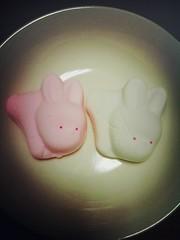 菓匠まつ井:マシュマロ