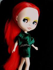 Apresentando Ruby Rose...