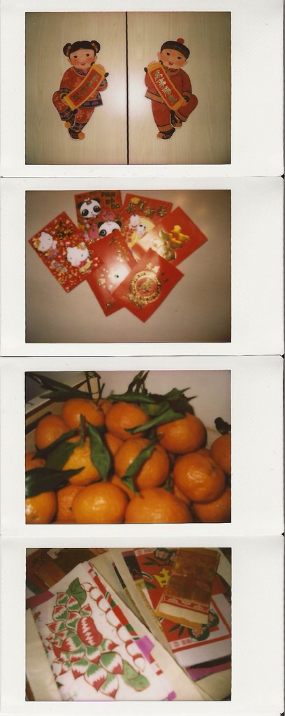 CNY snapshots