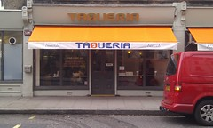 Picture of Taqueria, W11 2RS