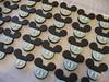 Baby Mickey (Confetti & Cupcakes) Tags: cup cake lembrança confetti bolo aniversário recheado drika novaes gostosos decorados