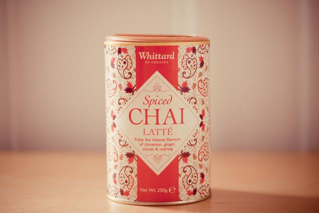 Un peu de thé ?