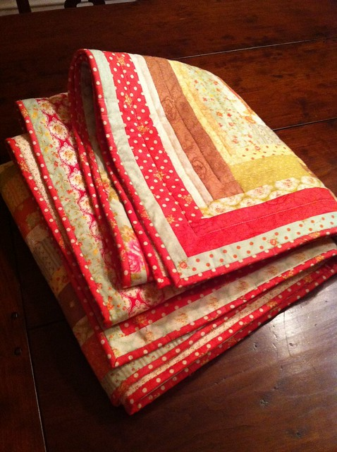 Fig Tree Fresh Cottons Quilt