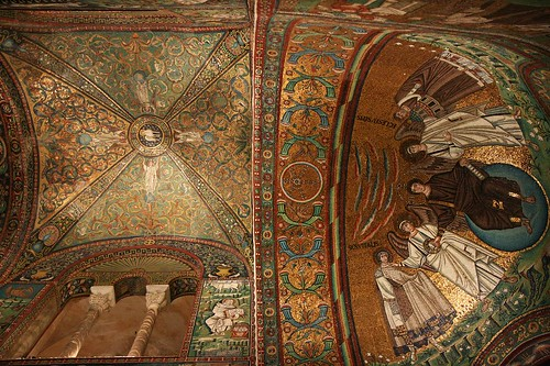 Vault Mosaics