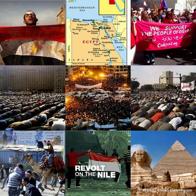 2/06/2011 #Egypt #Jan25 #Tahrir