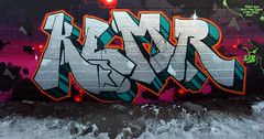 SNOWMAGEDDON (ALL CHROME) Tags: streetart newyork money graffiti boobs banksy drugs sucks obama kemer kem molotow fedral allchrome pyramidscheme debtmanagement kem5 debtconsolidation kems kemr drunktexting justinbieber
