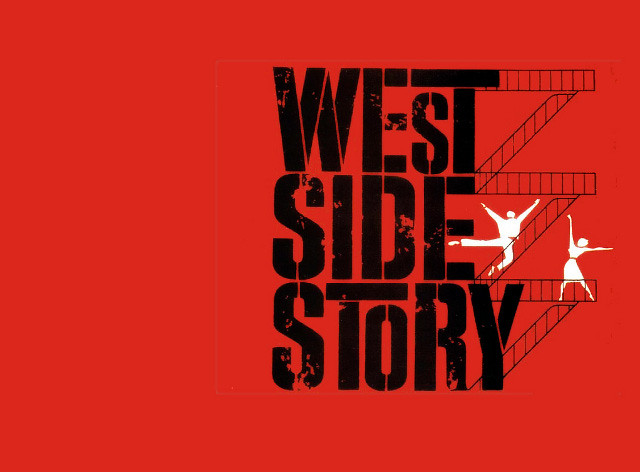 Movies Wallpaper West Side Story