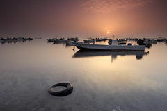 Bahrain - Askar Sunrise ( Saleh AlRashaid / www.Salehphotography.net) Tags: sunrise photo bahrain gulf outdoor middleeast arab kuwait canonef1740mmf4lusm gcc kuwaiti manama q8 askar saleh  kuwaity         stateofkuwait  leefilters canoneos5dmarkii  salehalrashaid salehphotographynet