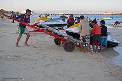 (Armin E(busy)) Tags: camera sea men canon island eos iran kish iranian persiangulf 40d