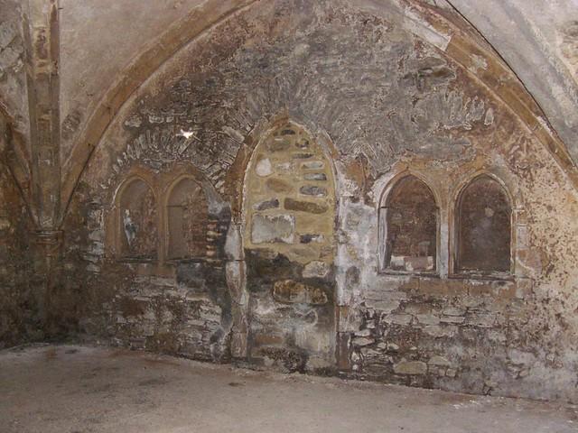 Winchelsea cellar tour