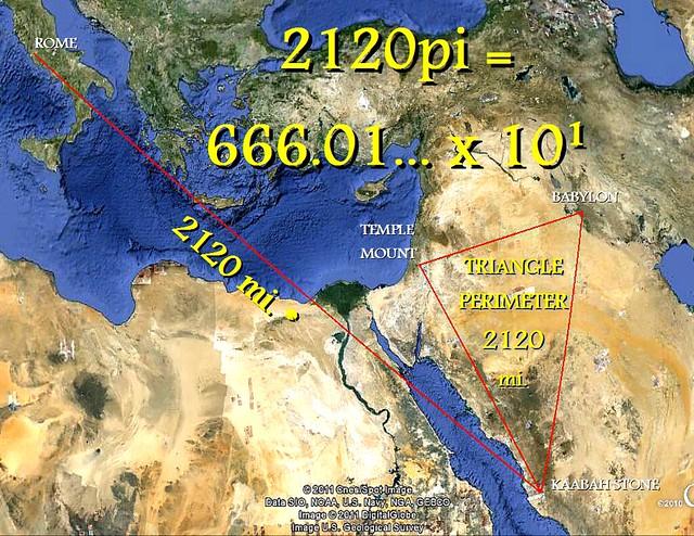 Babylon Triangle REVEALED 5439840676_186bded315_z