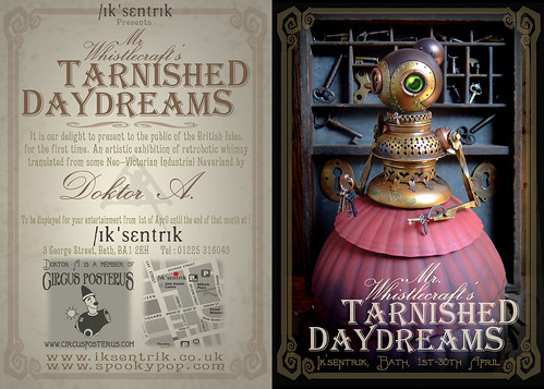 TARNISHED-DAYDREAMS