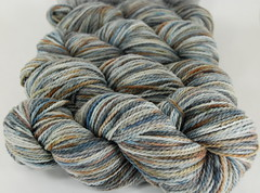 """Country Road"" Mtn Meadow Wool"