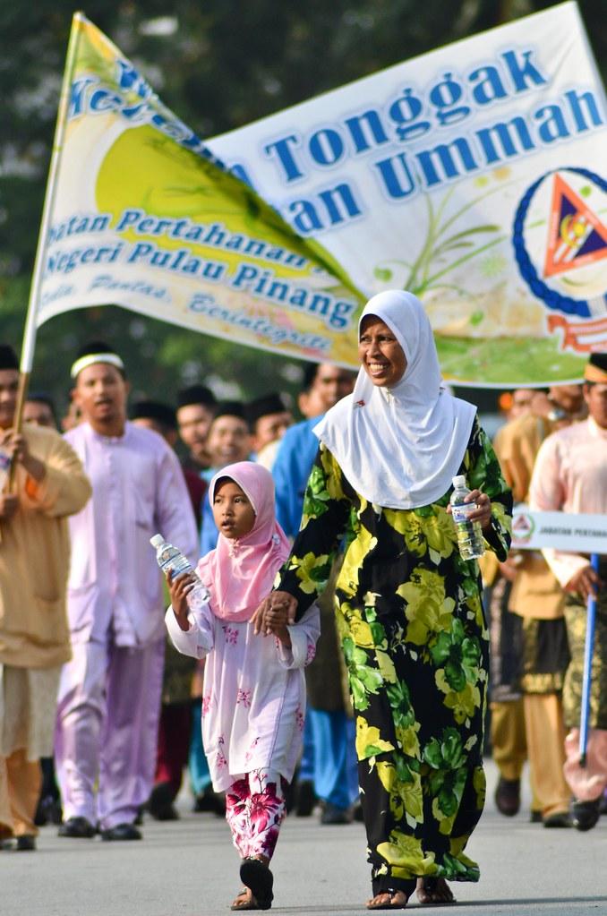 Majlis Perarakan Maulidur Rasul 1432H