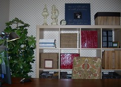 Interior Design and Real Estate Staging for Home Offices & Small Spaces