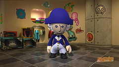 Modnation Racers: George