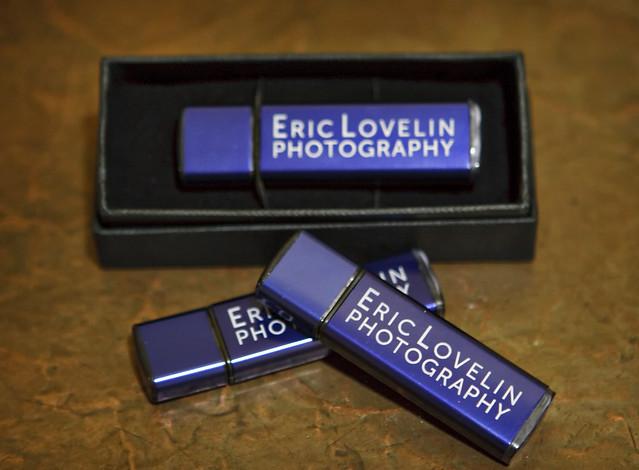 Eric Lovelin Photography Thumb Drives