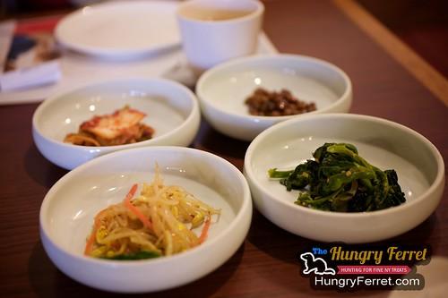 Jin Mi BBQ Restaurant