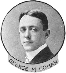 Broadway Producer/Composer & Berlin Turnpike accident victim, George M. Cohan (The Berlin Turnpike) Tags: