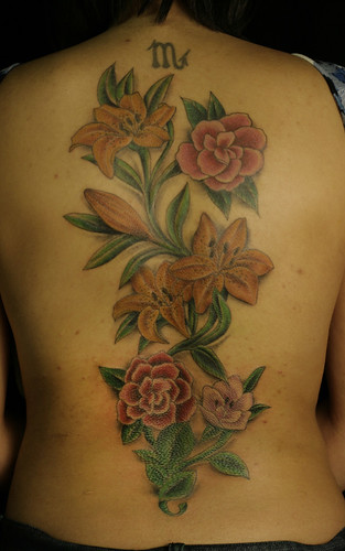 lower back tattoo cover up. When you get a cover up it#39;s