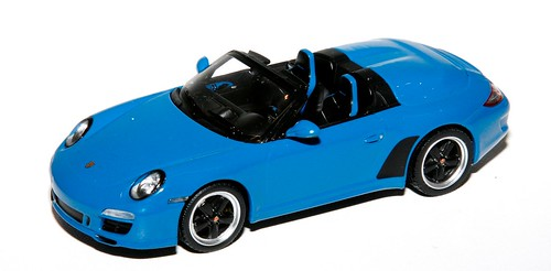 Minichamps Speedster