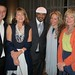 Camilo, Chrisitne, Kimatni, Liz & Julia at Craft Bentley dinner