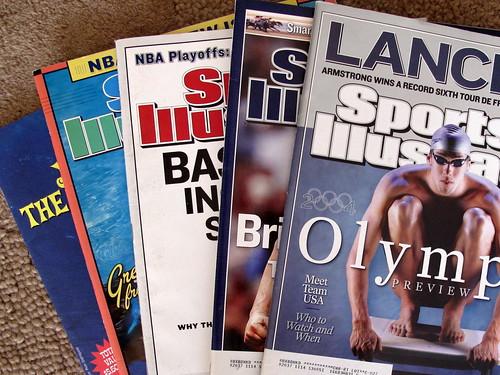 Magazines 25FEB2011