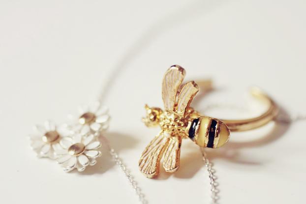Daisy & bee 02