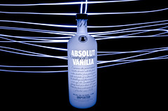 ABSOLUT VANILLA (R.Norgren) Tags: