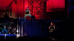 Iron Maiden - Soundwave Brisbane - 26 February 2011
