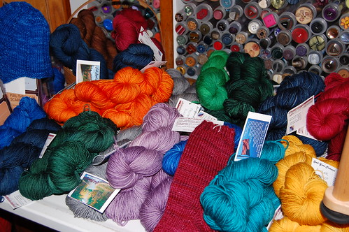 Destination Yarns