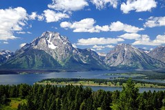 The Tetons from Signal Mountain (JasonBechtel) Tags: grandtetonnationalpark
