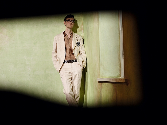 Paul Smith Collection SS11_007(Official)