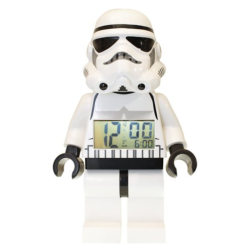 Stormtrooper Clock