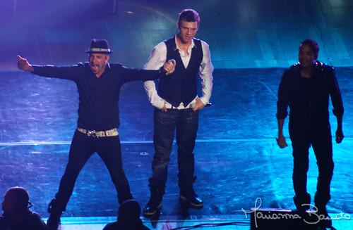 Backstreet Boys 2011. BACKSTREET BOYS - 26/02/2011