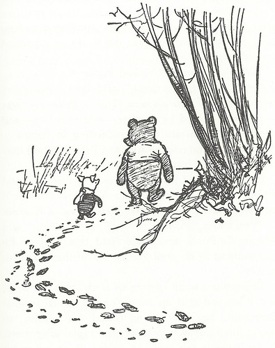 pooh and piglet 2